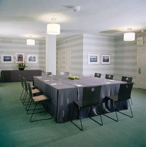 Meeting Facilities - Carlton Hotel San Francisco