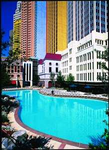Pool - MGM New York New York Hotel & Casino Las Vegas