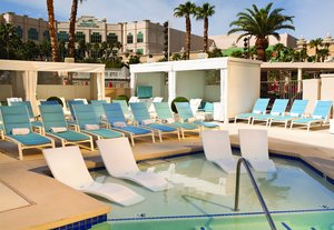 Pool - Delano MGM Resort Las Vegas