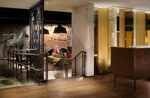 Lobby - Revere Hotel Boston