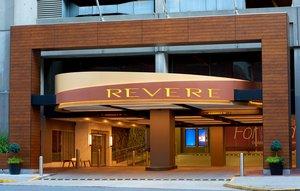 Exterior view - Revere Hotel Boston
