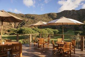 Restaurant - Ranch at Laguna Beach