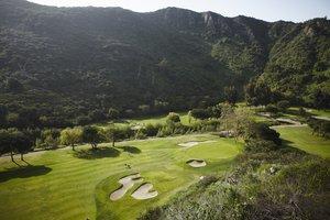 Golf - Ranch at Laguna Beach