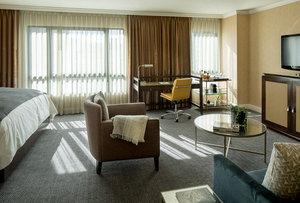 Suite - Dossier Hotel Portland