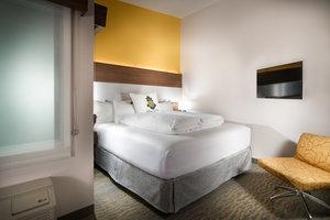 Room - Staypineapple Hotel Z Gaslamp Quarter San Diego