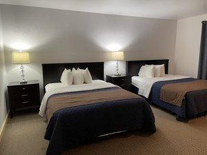 Room - Valley Hi Motel Winter Park