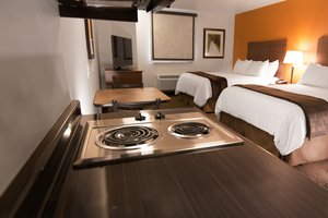 - My Place Hotel Bismarck