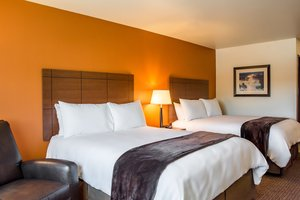 Room - My Place Hotel Bismarck