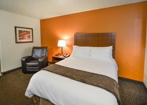 Room - My Place Hotel Fargo