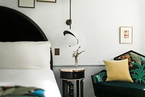 Room - Nomad Hotel Downtown Los Angeles