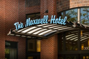 Exterior view - Staypineapple Maxwell Hotel Seattle