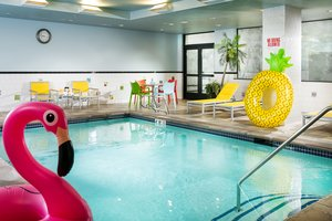 Pool - Staypineapple Maxwell Hotel Seattle