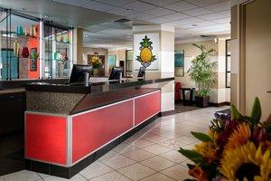 Lobby - Staypineapple University Inn Seattle