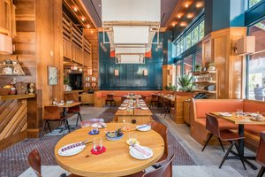 Restaurant - Freehand Hotel Downtown Los Angeles
