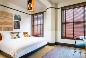Room - Freehand Hotel Downtown Los Angeles