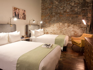 Room - Old No 77 Hotel & Chandlery New Orleans