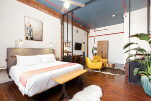 Suite - Old No 77 Hotel & Chandlery New Orleans