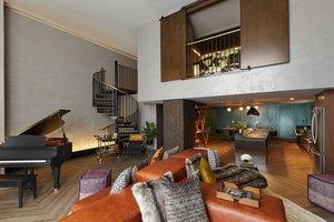 Suite - Hutton Hotel Nashville