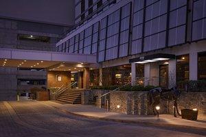 Exterior view - Hutton Hotel Nashville