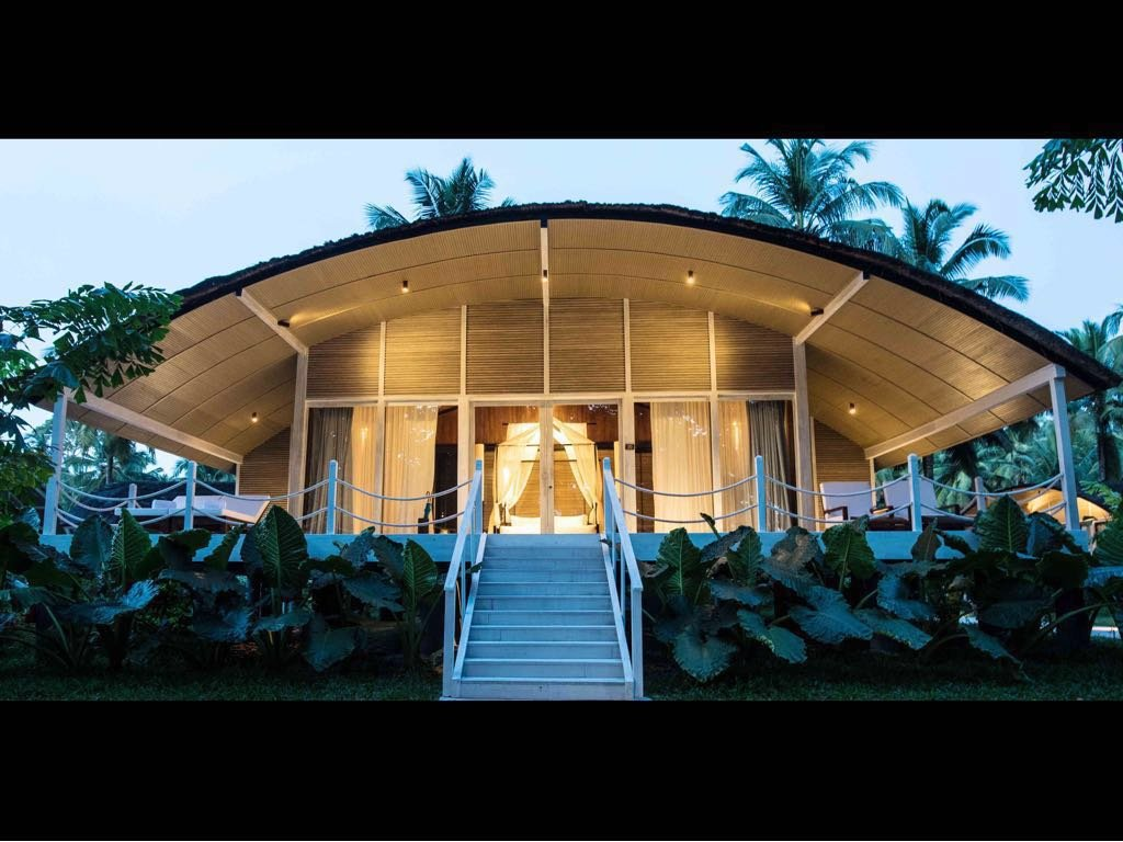 Taj Exotica Resort Spa Andaman