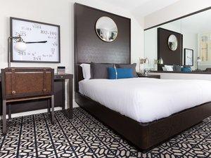 Room - Harbor Court Hotel San Francisco