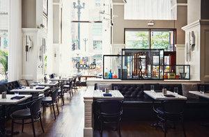 Restaurant - Staypineapple Chicago the Loop Hotel