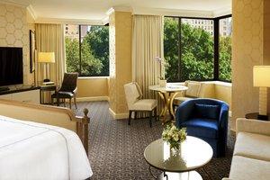 Room - Rittenhouse Hotel Philadelphia