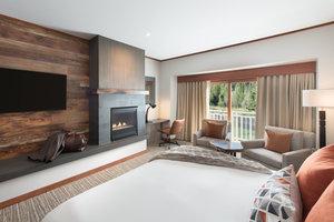 Salish Lodge & Spa Snoqualmie, WA - See Discounts