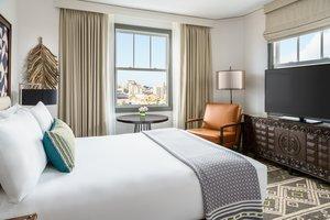 Room - Hotel Spero San Francisco
