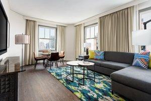 Suite - Hotel Spero San Francisco