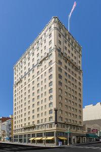 Exterior view - Hotel Spero San Francisco