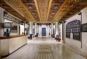 Lobby - Hotel Spero San Francisco