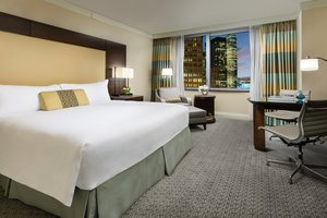 Room - Wagner at the Battery Hotel New York