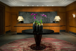 Lobby - Wagner at the Battery Hotel New York