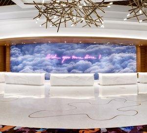 Lobby - Palms Casino Resort Las Vegas
