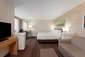 Suite - Holiday Inn Diamond Bar