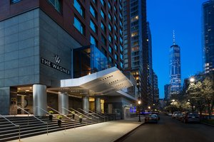 Exterior view - Wagner at the Battery Hotel New York