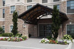 Exterior view - Staybridge Suites Guelph