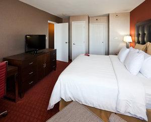 Suite - Crowne Plaza Hotel North Highlands