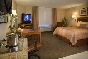 Suite - Candlewood Suites League City