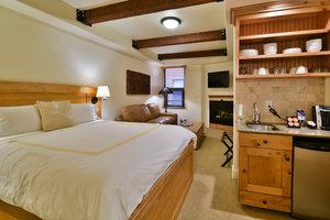Room - Newpark Resort Park City
