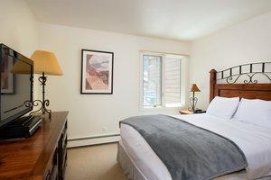 Room - Gant Resort Hotel Aspen