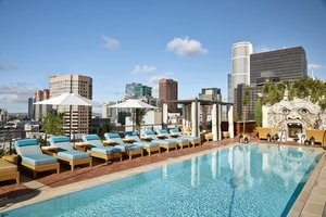 Pool - Nomad Hotel Downtown Los Angeles
