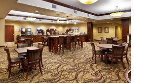 Restaurant - Holiday Inn Express Hotel & Suites Southwest Sioux Falls