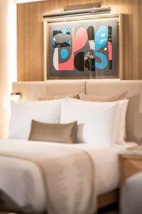 Room - Palms Casino Resort Las Vegas