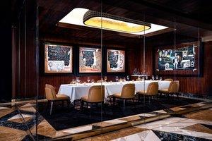 Restaurant - Palms Casino Resort Las Vegas