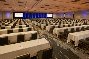 Meeting Facilities - Town & Country Resort San Diego