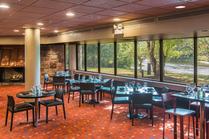Restaurant - Crowne Plaza Hotel Plainsboro