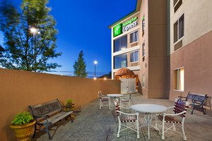 Lobby - Holiday Inn Express Hotel & Suites Kings Mountain