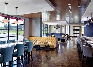 Restaurant - Hotel Indigo Downtown Tuscaloosa